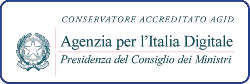 DocuMI è conservatore accreditato AgID - Agenzia per l'Italia Digitale