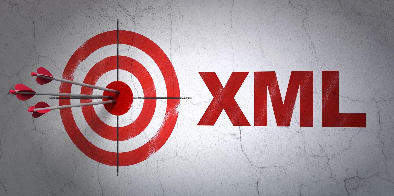 nuovo tracciato xml