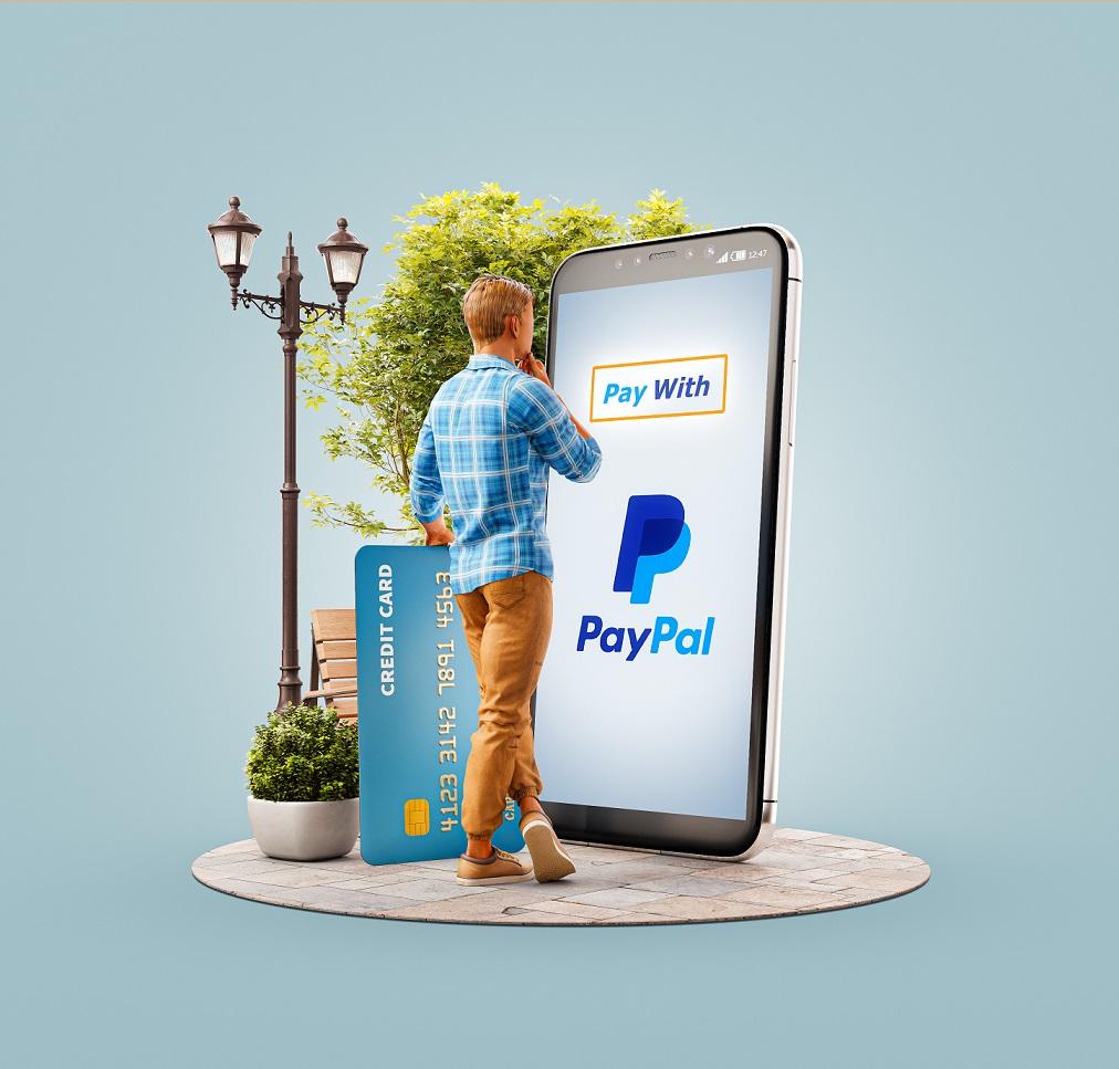 Nasce la partnership YouDOX e PayPal